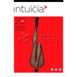 Intuicia Secrets Line 20 Den колготки с имитацией шва сзади