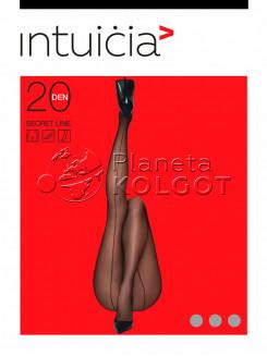 Intuicia Secrets Line 20 Den
