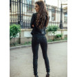 ISSA Plus Model 009 леггинсы-брюки с карманами