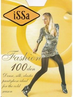 ISSA Plus Fashion 100 Den