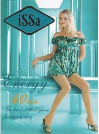 ISSA Plus Energy 40 Den