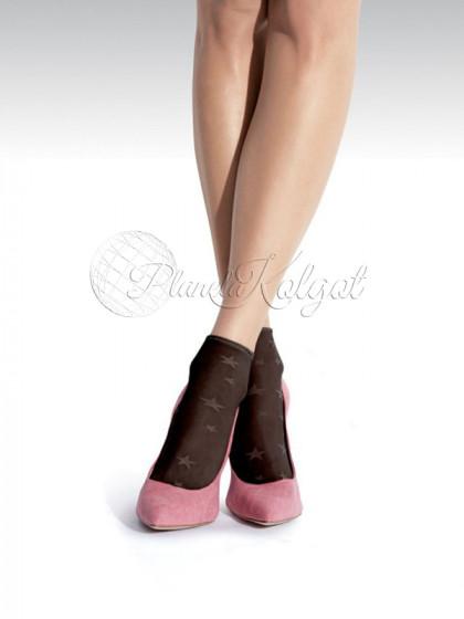 Knittex Play 20 Den женские капроновые носочки