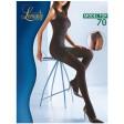 Levante Model Top 70 Den корректирующие колготки с трусиками