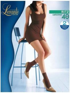 Levante Ritz 40 Den Calzino