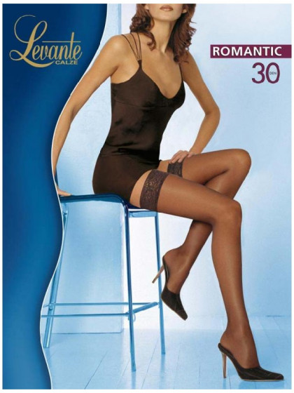 Levante Romantic 30 Den классические чулки