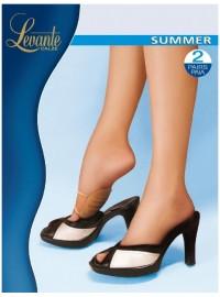 Levante Summer
