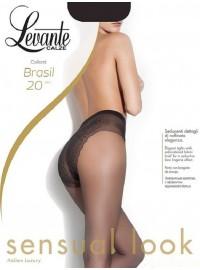 Levante Brasil 20 Den