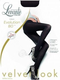 Levante Evolution 80 Den