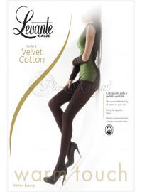 Levante Velvet Cotton