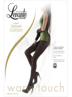 Levante Velvet Cotton