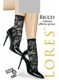 Lores Ricco Calzino