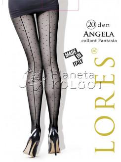 Lores Angela