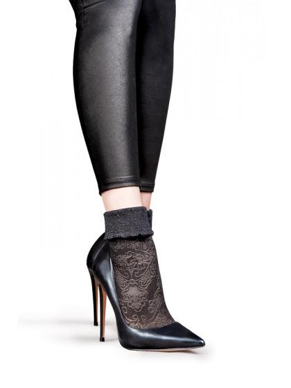 Lores Astro носки с узором