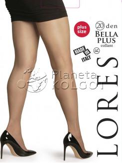 Lores Bella Plus 20 Den