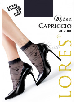Lores Capriccio Calzino