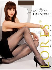 Lores Carnevale 20 Den Lurex
