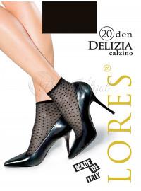 Lores Delizia Calzino