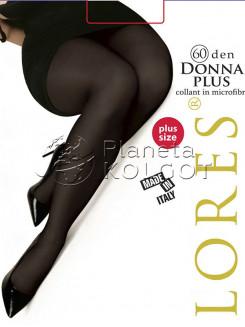 Lores Donna Plus 60 Den