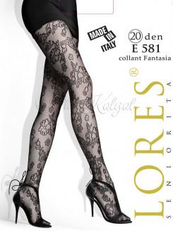 Lores E581