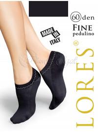 Lores Fine Calzino