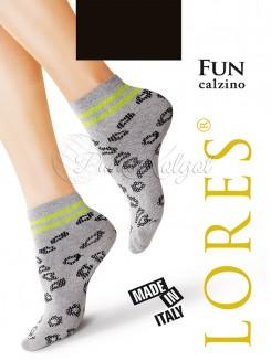Lores Fun Calzino