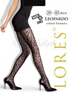 Lores Leopardo