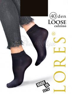 Lores Loose Calzino