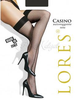Lores Casino Autoreggente Rete