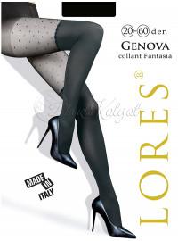 Lores Genova