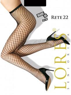 Lores Rete 22