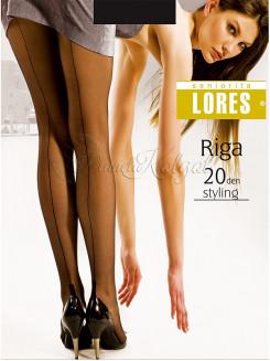 Lores Riga 20 Den