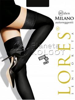 Lores Milano 60 Den Autoreggente