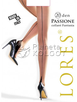 Lores Passione