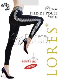 Lores Pied De Poule 90 Den