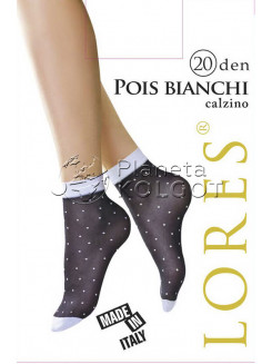 Lores Pois Bianchi