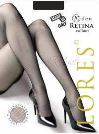 Lores Retina 20 Den