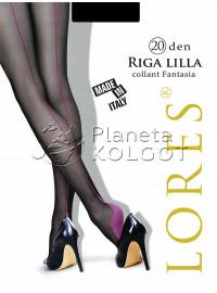 Lores Riga Lilla