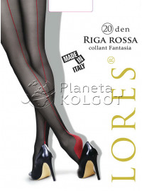 Lores Riga Rossa