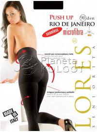 Lores Rio De Janeiro 90 Den