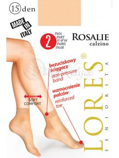 Lores Rosalie 15 Den