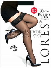 Lores Rubens Plus 30 Den