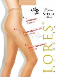 Lores Stella 15 Den