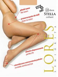 Lores Stella 20 Den