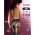 Lores Thin Body 20 Den женские моделирующие тонкие колготки