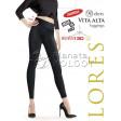 Lores Vita Alta Leggings 90 Den бесшовные леггинсы из микрофибры
