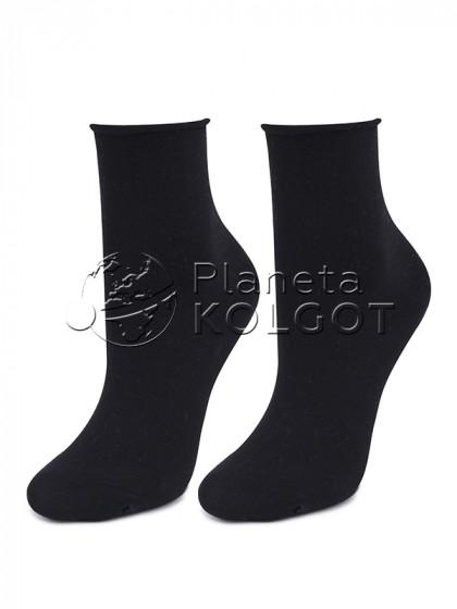 Marilyn Forte 948 No Stress женские носки универсального размера из высококачественного хлопка
