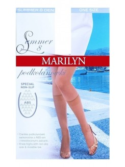 Marilyn Piano Summer 8 Den ABS