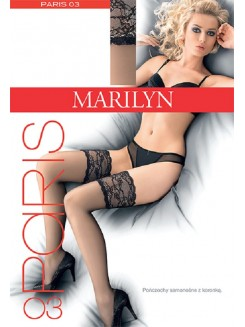Marilyn Paris Model 03
