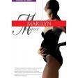 Marilyn Mama 60 Den женские классические колготки для беременных на завышенной талии