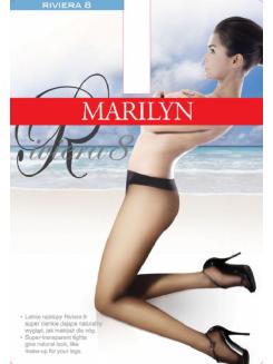 Marilyn Riviera 8 Den